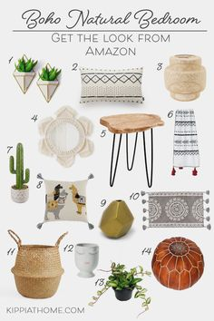Easy DIY live edge tables with hairpin legs. Step by step guide. # DIY Home Decor inexpensive Easy DIY live edge tables with hairpin legs. Step by step guide. Boho Chic Bedroom, Boho Room, Boho Living Room, Room Decor Bedroom, Bedroom Ideas, Cozy Bedroom, Diy Bedroom Projects, Stylish Bedroom, Bohemian Living