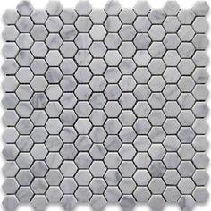 Shower Tile Texture
