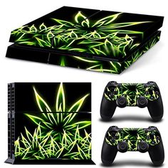 Video Game Accessories Faceplates, Decals & Stickers Sensible Ps4 Pro Console Skin Decal Anime Corpse Party Vinyl Skin Sticker Wrap Controller Big Clearance Sale