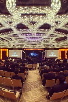 An extraordinary event at Grand Hyatt Kuala Lumpur. Photo courtesy of Edward Onglatco.