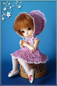 """PlayDolls.ru - Играем в куклы :: Тема: Angel_: Наряды моих """"Ангелочков"""" (2/34)"""