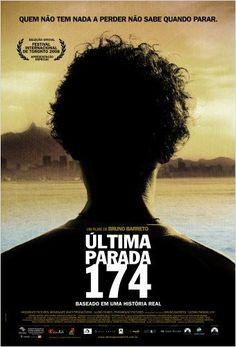 Última Parada - 174 : Poster