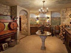 $12 Million Gorgeous Italian Villa in California 4