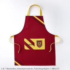 HARRY POTTER(TM) GRYFFINDOR(TM) Kids Apron