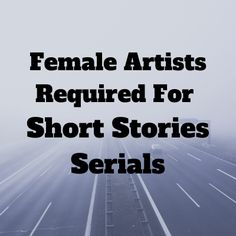 Need actress aged 25 to 30 years for the short crime stories serials as a lead for a well-known channel. The post Short crime stories serial casting call appeared first on Jobs and Auditions.