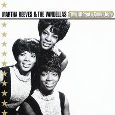 Martha Reeves & Vandellas Ultimate Collection