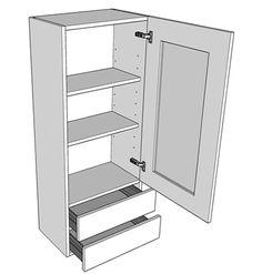 Diy Kitchens Kitchen Units Work Tops Dresser The Unit Drawers