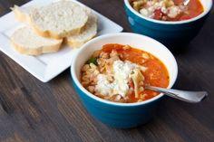 Lasagna Soup | Tasty Kitchen: A Happy Recipe Community!