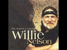 ▶ In the Garden - Willie Nelson - YouTube