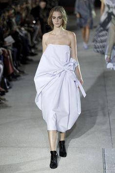 Paris Fashion Week:John Galliano