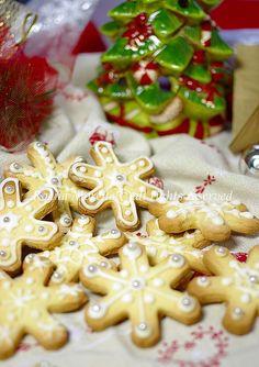 Biscotti  http://www.mentaecioccolato.com/