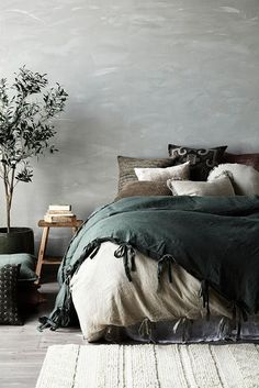 Metal Wall Art Geometric Mountains Steel Home Decor Interior - Metal Wall Art Geometric Mountains Steel Home Decor Interior Sign Scandi Decor Idea Gift Living Room Stencil Hanging Mountain Range May Cool Tdc Eadie Lifestyle Winter Styling Kayla Gex Photo Bedroom Inspo, Home Decor Bedroom, Bedroom Furniture, Living Room Decor, Bedroom Ideas, Industrial Bedroom Decor, Living Room Red, Woodsy Bedroom, Dark Cozy Bedroom