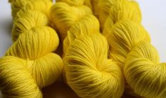 Kettle Hand Dyed Sock Yarn Vitamin D by EllieAndAda on Etsy Vitamin D, Sock Yarn, Hand Dyed Yarn, Yarns, Kettle, Etsy, Teapot, Boiler, Vitamins