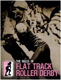 Home - Women's Flat Track Derby Association