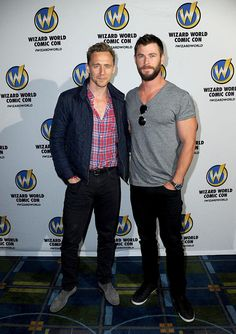 'Thor: Ragnarok' Spoilers: Tom Hiddleston Reveals Why Loki Isn't Threatened By Doctor Strange
