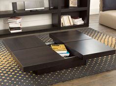 kyoto coffee table | modern dining room furniture | modoLiving