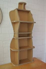 Image result for cardboard display unit for books