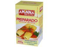 Preparado para Panqueca - Aminna Sem Glúten