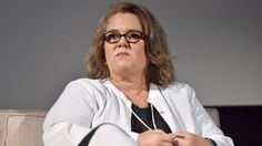 Rosie O'Donnell made illegally over-sized campaign donations to at least five Democratic federal candidates, according to a Post analysis of campaign. Ted Kennedy, John Kennedy, Frankie Shaw, Donald Trump Interview, Rosie Odonnell, Liberal Hypocrisy, Politics, Say Im Sorry, Harvey Weinstein
