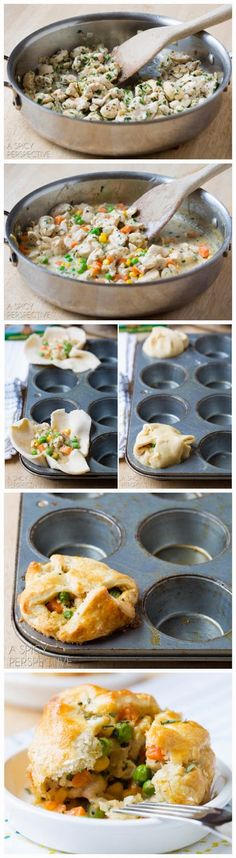 Best Chicken Pot Pie Recipe