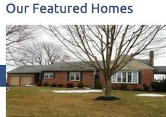 Check Out Our Featured Homes! https://www.coldwellbankerrealestate.com/Coldwell-Banker-Innovations-2227c?src=brk-header-logo