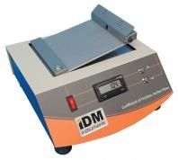 Coefficient of Friction Tester - Incline Plane | IDM Instruments