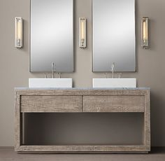 All Vanities Sinks
