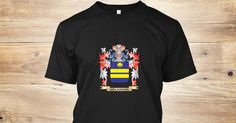 Discover Holdmann Coat Of Arms   Family Crest T-Shirt only on Teespring - Free Returns and 100% Guarantee - Get this Holdmann tshirt for you or someone you...