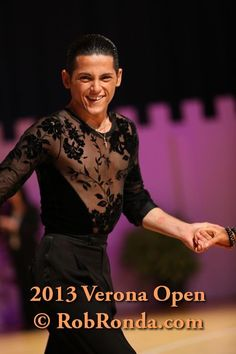 Verona Open 2013 | [lace cutout design]