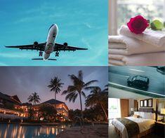 Benytt privat eller delt transport fra flyplassen til ditt hotell, bestill på nett før du reiser. Konkurransedyktige priser. Vi formidler transport i over 50 land. Aircraft, Voyage, Aviation, Planes, Airplane, Airplanes, Plane