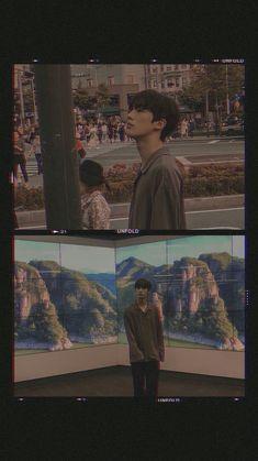 Boys Wallpaper, Tumblr Wallpaper, Instagram Frame, Instagram Story Ideas, Aesthetic Iphone Wallpaper, Aesthetic Wallpapers, Yohan Kim, Ahn Hyo Seop, Aesthetic Lockscreens