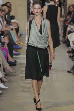 Bouchra Jarrar Haute Couture Automne-Hiver 2012-2013