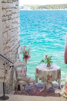 Charming place in Rovinj, Croatia