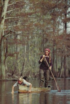 Exploring Americas Backcountry; photo via National Geographic Society