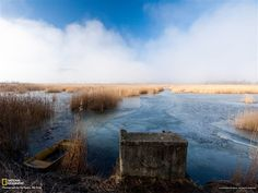Karkonosze National Park Poland-National Geographic