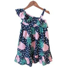 Infant Baby Girl Clothing Summer Infant Toddler Clothes Party Christmas Newborn Dresses For Girls(China (Mainland))