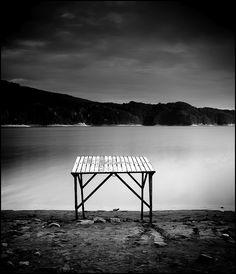 #Altar, #Solina Lake