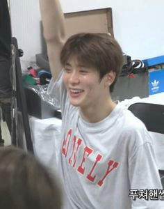"""Bareface jaehyun and his red cheeks :"""") My True Love, Love Of My Life, My Love, Jaehyun Nct, Bare Face, Jung Yoon, Valentines For Boys, Jung Jaehyun, Kpop"""