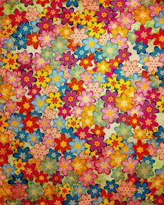 Vintage Style Flower Pattern Printed Splashback Kitchen ~ Choose your size!! in Home, Furniture & DIY, Cookware, Dining & Bar, Other Cookware, Dining & Bar   eBay!
