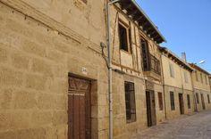 Albergue de peregrinos Casa Nostra, Castrojeriz, #Burgos #CaminodeSantiago