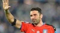 Gianluigi Buffon - Fiche Joueur - Football - Eurosport