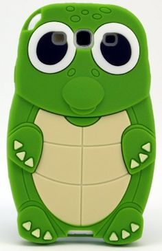 Shenit Cute Turtle Silicone Case for Samsung Galaxy S3 i9300 Protective Skin Cover green by Shenit. $4.97. Shenit Cute Turtle Silicone Case for Samsung Galaxy S3 i9300 provides the robust protection of a hard case, and the form-fitting flexibility of a soft case. Carefully crafted for a precise fit, this case features full body protection in a slim, bulk-free fashionably-aware package that enhances your phone's aesthetics. Delivering everyday protection against ...