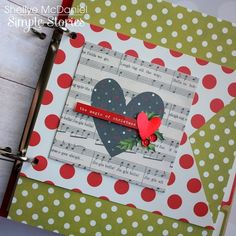 Claus & Co. December Daily/Planner 2015 - Scrapbook.com
