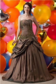 Attractive Quinceanera Dress Maria Anastasia's Sweet Sixteen Dress Ball Gown