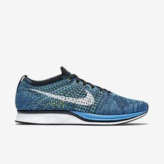 """The """"Blue Cactus"""" Flyknit Racer Is On Sale For $112 Shipped!"""