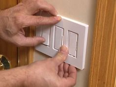 home automation : Remodeling : DIY Network. Cool home automation stuff available at www.myaccutrak.com