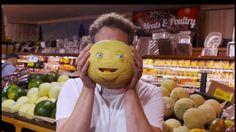 Sausage Party Prank - Wow! Buah dan Sosis Ini Bisa Bicara, Tonton Videonya Kalo Nggak Percaya!
