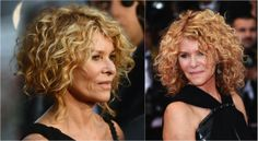 20 Gorgeous Shoulder-Length Haircuts for Women Over 50: Embrace Your Natural Hair Texture