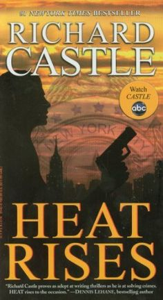 I love all the Castles' this one actually has a nice seedy side to it. We get to see Nikki Heat kind of cast out on her own having to rely more on Jameson Rook then usual, which adds a nice touch to their relationship. #ThriftbooksTop10