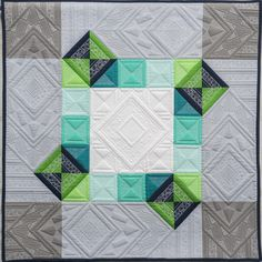 Feast your eyes on the beautiful work of Judi Madsen. From swirling freemotion to statement line work, Judi's quilting will inspire you. Here are a few of her amazing quilts: In…